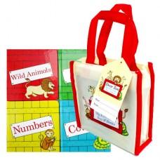 Dear Zoo: My First Little Bag of Books