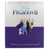 Disney Frozen 2: Platinum Collection