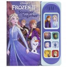 Disney Frozen 2: Stronger Together