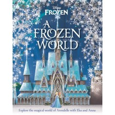 Disney: A Frozen World