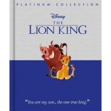 Disney The Lion King: Platinum Collection