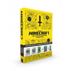 Minecraft: The Ultimate Adventure Collection