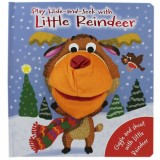 Hide-and-Seek With Little Reindeer