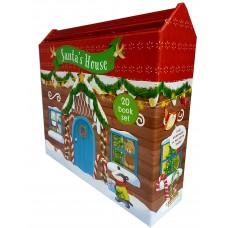 Santa's House 20 Books Collection Set