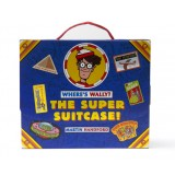 Where's Wally? The Super Suitcase!