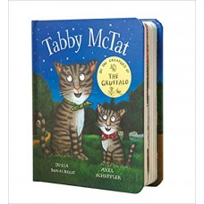 Tabby McTat Gift-edition (Board Book)
