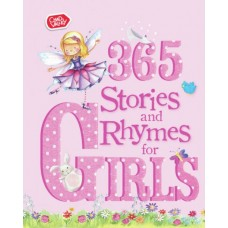 365 Stories and Rhymes for Girls