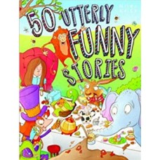 50 Utterly Funny Stories