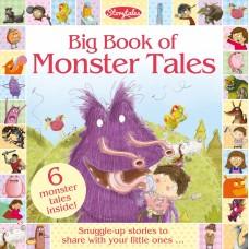 Big Book of Monster Tales