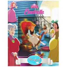 Cinderella Magical Story