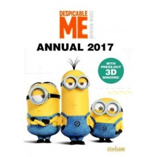 Despicable Me Annual 2017