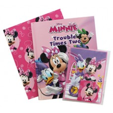 Disney Minnie Mouse Gift Pack