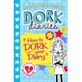 Dork Diaries 3 ½ : How to Dork Your Diary