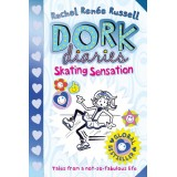 Dork Diaries: Skating Sensation