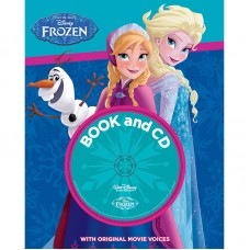 Frozen (Book and CD)