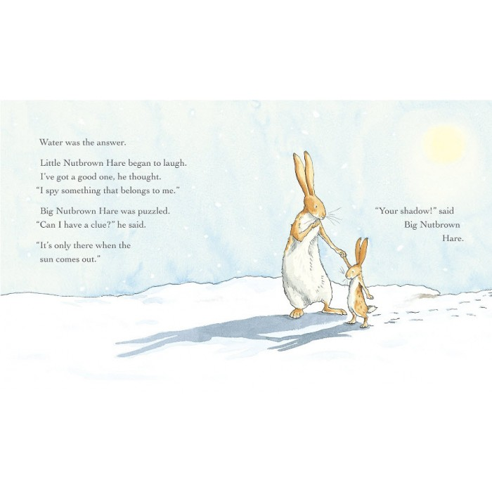 1b9829dee0f0 Book in English Guess How Much I Love You in the Winter by Author ...