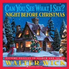 The Night Before Christmas (Can You See What I See?)