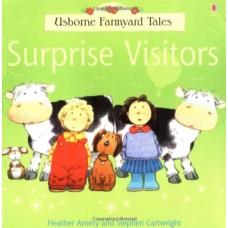 Suprise Visitors