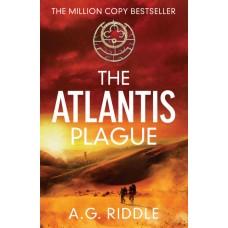 The Atlantis Plague (The Atlantis Trilogy, Book 2)
