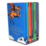 The Chronicles of Narnia (7 books)