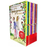 The Shakespeare Stories (16 books)
