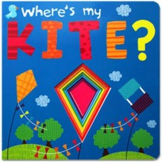 Where's My Kite?