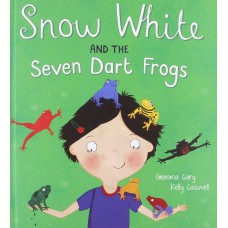 Snow White and the Seven Dart Frogs