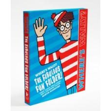 Where's Wally? The Fabulous Fun Folder!