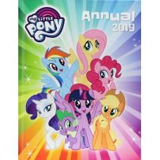 My Little Pony Annual 2019