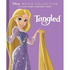 Disney Movie Collection: Tangled