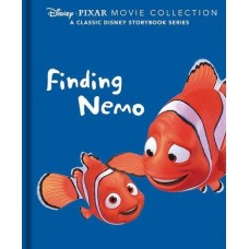 Disney Movie Collection: Finding Nemo