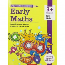 Early Maths 3+