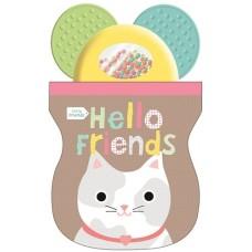 Hello Friends (Little Friends)