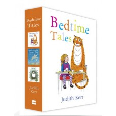 Bedtime Tales (3 books)