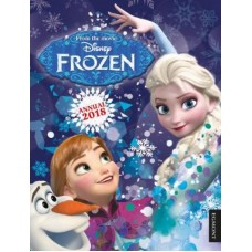 Disney Frozen Annual 2018