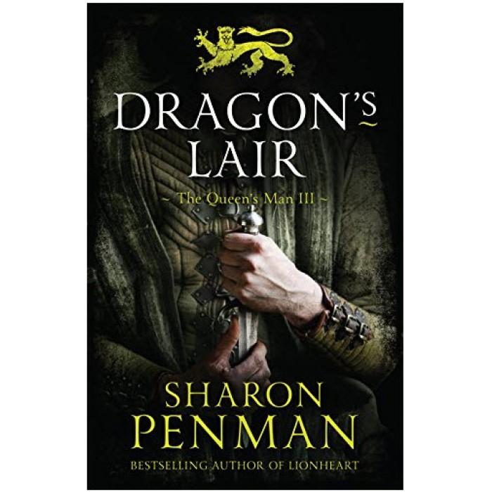 lionheart penman sharon