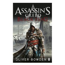 Assassin's Creed: Black Flag (Book 6)