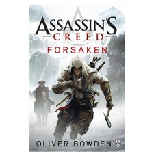 Assassin's Creed: Forsaken (Book 5)