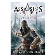 Assassin's Creed: Revelations (Book 4)
