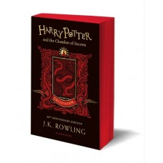 Harry Potter and the Chamber of Secrets - 20th Anniversary Edition