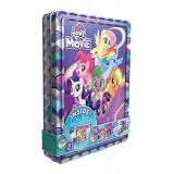 My Little Pony The Movie Happy Tin