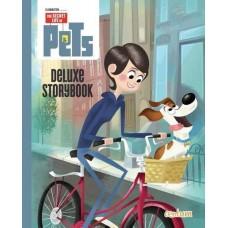 Secret Life of Pets: Picture Book