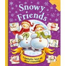 Snowy Friends