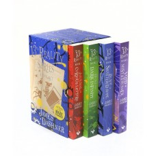 The 13th Reality Series( 4 Books Set)