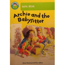Archie and the  Babysitter