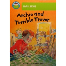 Archie and Terrible Trevor