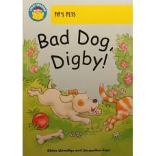 Bad Dog, Digby!
