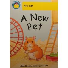 A New Pet