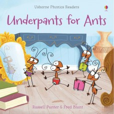 Underpants for Ants